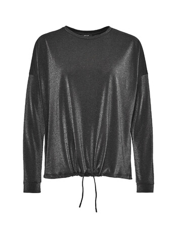 Silkina liquid top glitter koordje