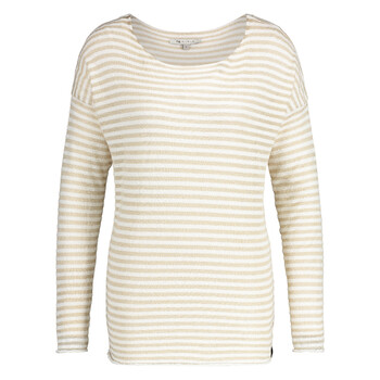 Nukus sweater 3/4 mouw
