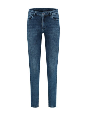 Jeans met push-up