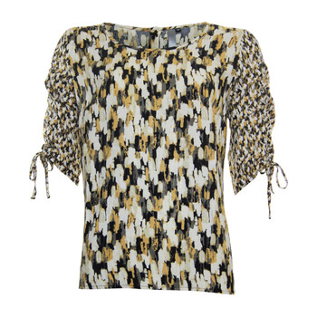 Blouse alloverprint