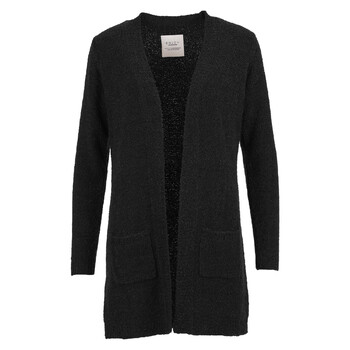 Vest boucle halflang