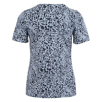 T-shirt animal met glans